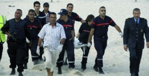 تونس: (انتحاري) في سوسة وإحباط هجوم على (بورقيبة)