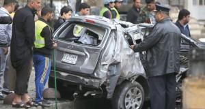 العراق: عشرات القتلى ومئات الجرحى بسلسلة هجمات استهدفت بغداد