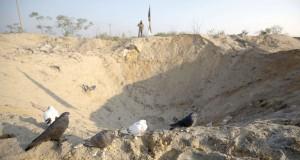مسعى إسرائيلي لتجريف متنزه «المسعودية»