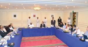اجتماع المنظمة الدولية لحماية المستهلك يناقش التحديات والفرص بمنطقة الشرق الأوسط في مجال حماية المستهلك