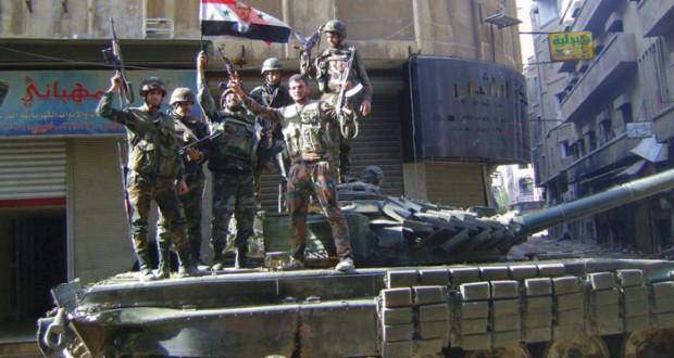 (جنيف2) في 22 يناير .. وسوريا  تضع مكافحة الإرهاب أساسا للنجاح