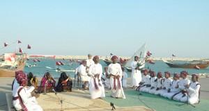 بمسيرات الولاء والعرفان .. السلطنة تواصل احتفالاتها بالعيد الوطني