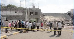 اليمن: انفجارات تخلف 3 قتلى وتستهدف منشآت أمنية في عدن