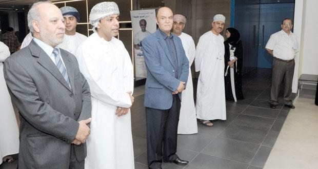 بنك عُمان العربي ينظم ملتقى للمؤسسات الصغيرة والمتوسطة