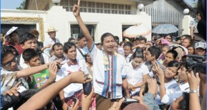 بورما تعلن تصفية ملف المعتقلين السياسيين