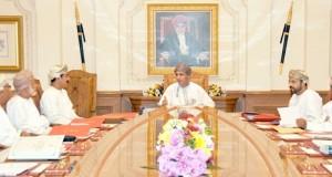 """""""العليا للمؤتمرات"""" تستعرض توصيات وجدول أعمال قمة الكويت"""
