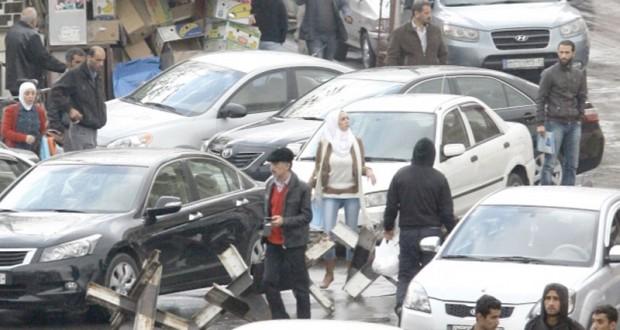 سوريا: المسلحون يواجهون تقدم الجيش بتفجير بدمشق واختطاف راهبات معلولا