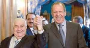 خطة سورية لوقف النار بحلب .. روسيا ترحب وأميركا تحرض ومعارضو الخارج يتلكأون في (جنيف2)