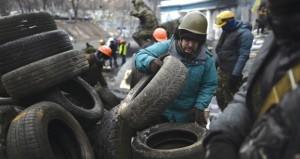 أوكرانيا: استقالة رئيس الحكومة.. والأزمة محور قمة أوروبية ـ روسية