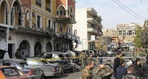 لبنان: الإرهاب يضرب الهرمل مع بدء محاكمة الحريري