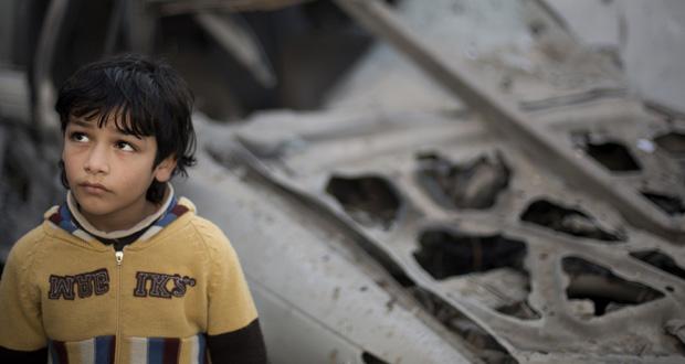 إسرائيل تهدم السلام بالإصرار على (غور الأردن)  وسرقة (بيت أيل)