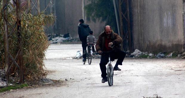 سوريا: المسلحون يصعدون اقتتالهم والجيش يمضي في عملياته