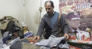مصر: الجيش يترك للسيسي خيار الترشح .. و(الاستجابة واجبة)