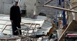 العراق: عشرات القتلى في سلسلة تفجيرات بعدة أماكن