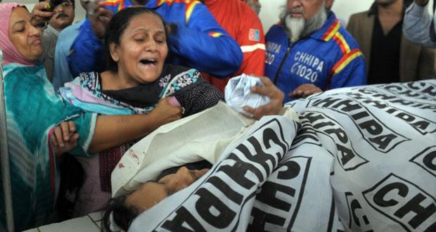باكستان: 25 قتيلا بغارات على المناطق القبلية