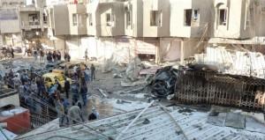 العراق: العنف يحصد عشرات القتلى والأمن يواصل ملاحقة المسلحين في الأنبار