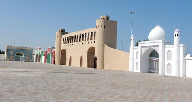غدا.. انطلاق فعاليات مهرجان مسقط 2014 برؤى عصرية وفعاليات متعددة