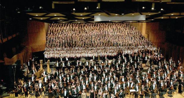 دار الأوبرا السلطانية مسقط تقدم الإبهار الموسيقي مع جوستافو دوداميل وأوركسترا سيمون بوليفار