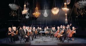 """جماهير دار الأوبرا السلطانية مسقط على موعد مع أبهى صور العزف على الكمان لـ """"ماكسيم فينجيوروف"""""""