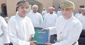 افتتاح معرض للمقتنيات الأثرية لموقع سيح الدير الأثري بدبا