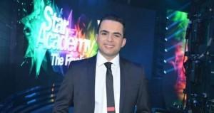 """المصري محمود محيي نجم """"ستار أكاديمي"""" في موسمه التاسع"""