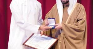 خمس ميداليات ملونة للمصورين العمانيين في جائزة الشارقة للصورة العربية