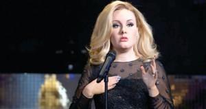 """مبيعات قياسية لألبوم """"21″ للمغنية اديل عبر الانترنت في الولايات المتحدة"""