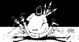 القاعدة و سوريا