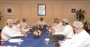 """مجلس إدارة """"الرفد"""" يوافق على البرامج التمويلية الجديدة الأربعة واستئجار مقرات لفروع الصندوق"""