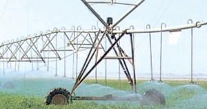 أنظمة الري الحديثة وفرت من المياه ما يقارب 50% مقارنة بالري التقليدي