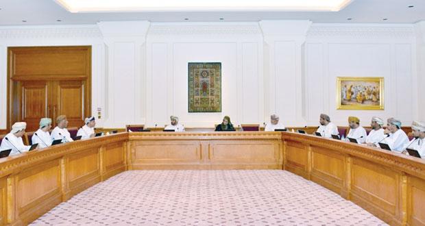 لجنة الشباب والموارد البشرية بالشورى تناقش التدريب والتأهيل في التخصصات الأكاديمية