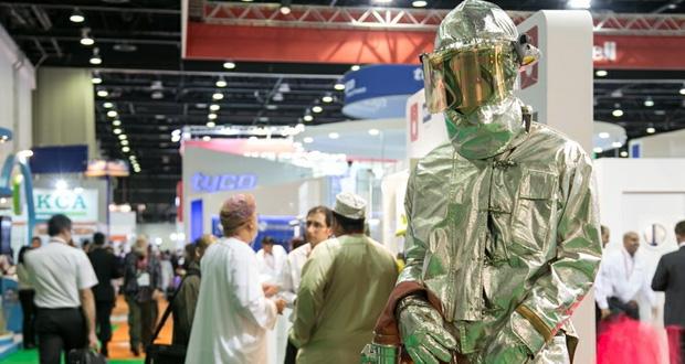 6.3 مليار دولار حجم سوق معدات الأمن في الشرق الأوسط في 2014