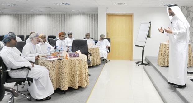 وزارة السياحة تنظم برنامجاً تدريبياً في تنمية مهارات التفكير لموظفيها