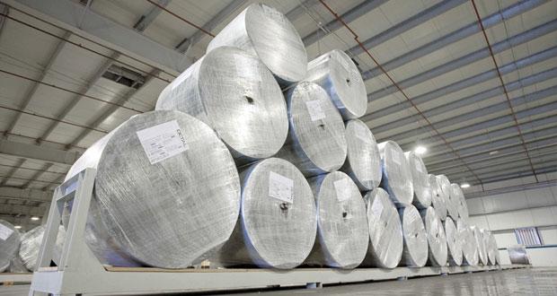 دول المجلس تنتج حوالي 10 ملايين طن سنوياً من المواد البلاستكية الخام و11 مليون طن من (اليوريا)