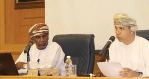 المجلس الأعلى للتخطيط يضع استراتيجيات إقليمية لمختلف محافظات السلطنة