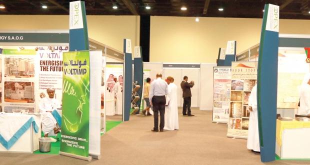اللجنة المنظمة لمعرض المنتجات العمانية في قطر تعقد أول اجتماعاتها هذا العام