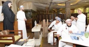 """وزارة السياحة تنظم برنامج """"مبدعي السياحة"""""""