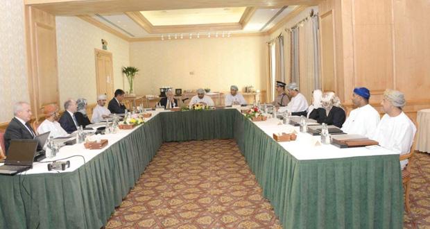 بدء الإعداد لوضع الاستراتيجية الوطنية للخدمات اللوجستية بالسلطنة (2014 ـ 2040)