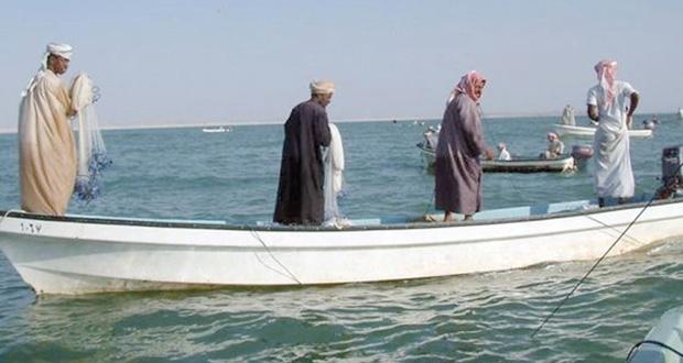 دور حيوي للرقابة السمكية في المحافظة على ثرواتنا البحرية