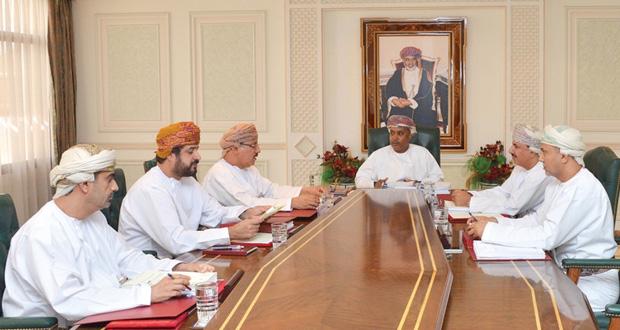 مجلس المناقصات يسند عددا من المشاريع التنموية والخدمية بقيمة أكثر من 48 مليون ريال عماني