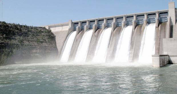 هل سيقيد الماء مستقبل الطاقة في الكرة الأرضية؟