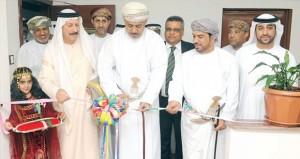 افتتاح مقر مذكرة تفاهم الرياض للتفتيش والرقابة على السفن بميناء السلطان قابوس