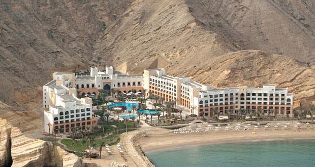 """ارتفاع أعداد نزلاء الفنادق ذات التصنيف 5 و4 نجوم إلى أكثر من 422 ألف نزيل خلال الـ """"تسعة أشهر الأولى"""" من عام 2013"""