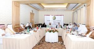 مجلس إدارة المركز الإحصائي الخليجي يقر تكليف بيت خبرة للقيام بمسح إحصائي بدول المجلس