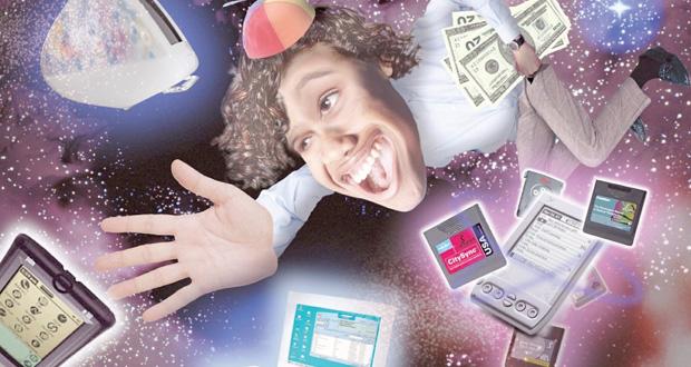 التسوق عبر الإنترنت في منطقة الشرق الأوسط وشمال إفريقيا سوف يصل إلى 15 مليار دولار العام المقبل