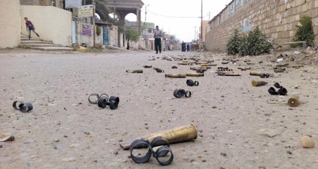 العراق: مقتل 71 من (القاعدة) و32 مدنيا في مواجهات الأنبار