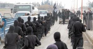 (سفن الكيماوي) إلى سوريا .. والمسلحون يصعدون اقتتالهم