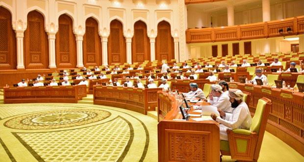 """""""الشورى"""" يطلع على مشروعات القوانين المتعلقة بحماية المستهلك والوكالات التجارية المحالة من مجلس الوزراء"""