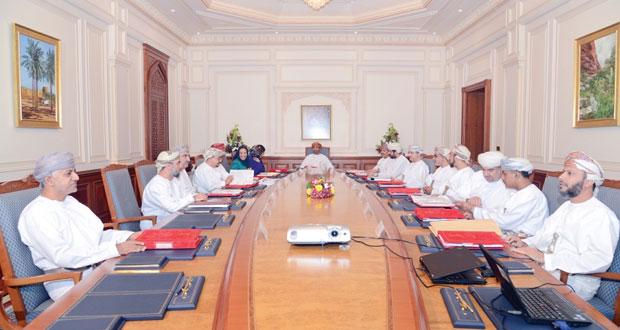 مجلس التعليم يعقد اجتماعا استثنائيا