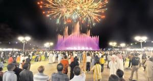 الخميس القادم .. بدء فعاليات مهرجان مسقط بمشاركة 60 دولة حول العالم